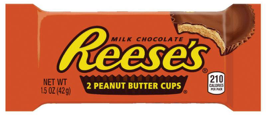 Hershey's Reese's 2 Cups 42g