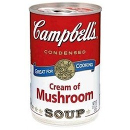 Campbell's Cream of Mushroom 305g