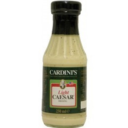 Cardini's Light Caesar 350ml