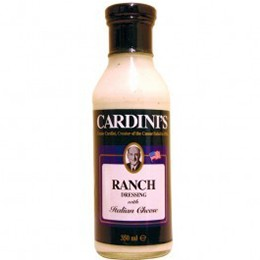 Cardini's Ranch 350ml