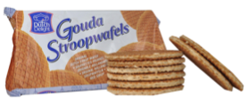 Dutch Delight Stroopwafels 250g