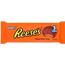 Hershey's Reese's 3 PB Cups 51g