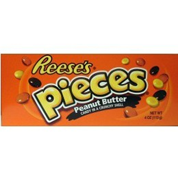 Hershey's Reese's Pieces PB 43g
