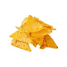 Taste of America Nachos Triangular 400g