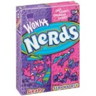 Nerds Strawberry Grape 46,7g