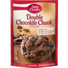 BC Double Chocolate Chunk Cookie Mix 496g