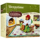 CS 20 bags sleepytime herbal tea 42 g