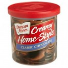 DH Frosting Classic  Chocolate 453g