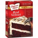 DH Red Velvet Cake Mix 517g