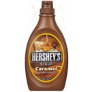Hershey's Caramel Syrup 623g
