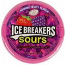 Ice Breakers Strawberry Mixed Berry 42g