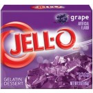 Jell-O Grape 85g