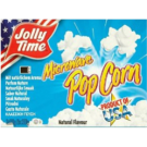 Jolly Time Microwave Popcorn Natural Flavor 300g