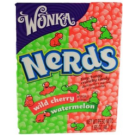 Nerds Wild Cherry Watermelon 46.7g