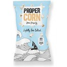 Proper Corn Lightly Sea Salted Popcorn 20g