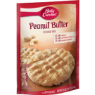 BC Peanut Butter Cookie Mix 496g