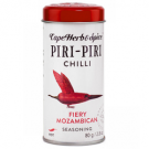 Cape Herb Rub Piri Piri Chilli 80g