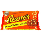 Hershey's Reese's Peanut Butter Chips 283g