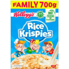 Kellogg's Rice Krispies 700g